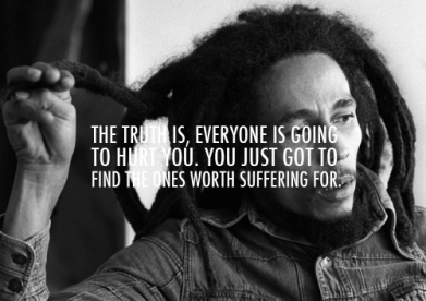 Marley-truth